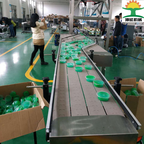 Most Reliable Supplier of Articulated Arm Robot for The Cartons Case Box Palletizer Machine